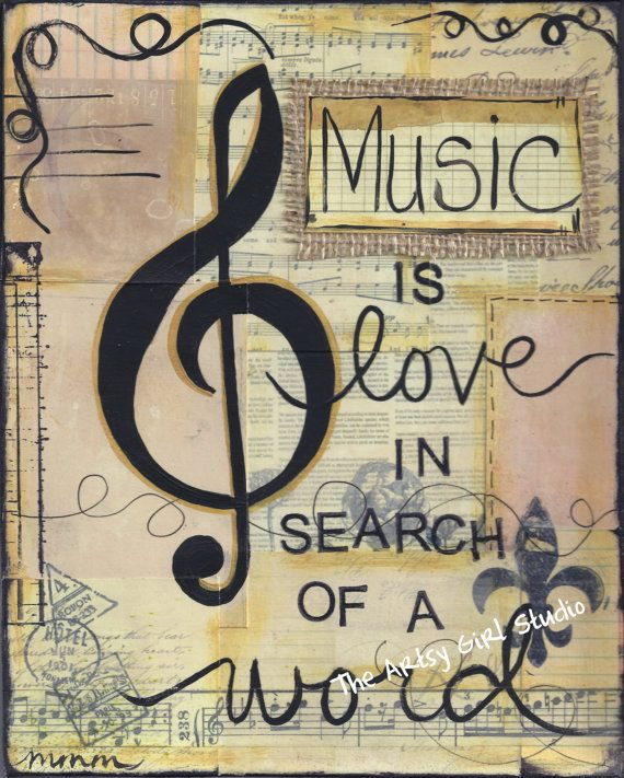 70 Inspirational Word For Someone Who Loves Music