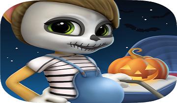 Pregnant Talking Cat Emma Mod Apk v1.9.6 Mod Many Coins