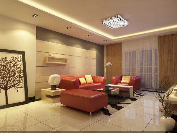 indirekte beleuchtung ideen f r die eigentumswohnung. Black Bedroom Furniture Sets. Home Design Ideas