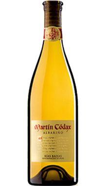 Vino Blanco Martin Codax Vinos Blancos D O Rias Baixas 9 50