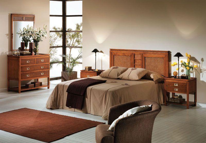 diseños dormitorios colonial alcobas Pinterest Dormitorio