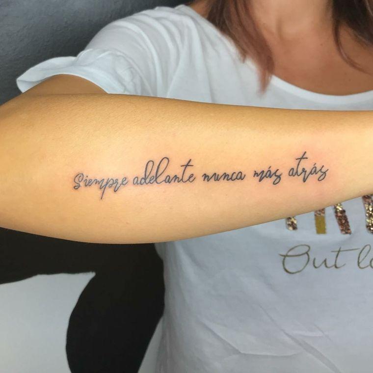 1001 Idee Per Frasi Da Tatuarsi Le Citazioni Piu Famose