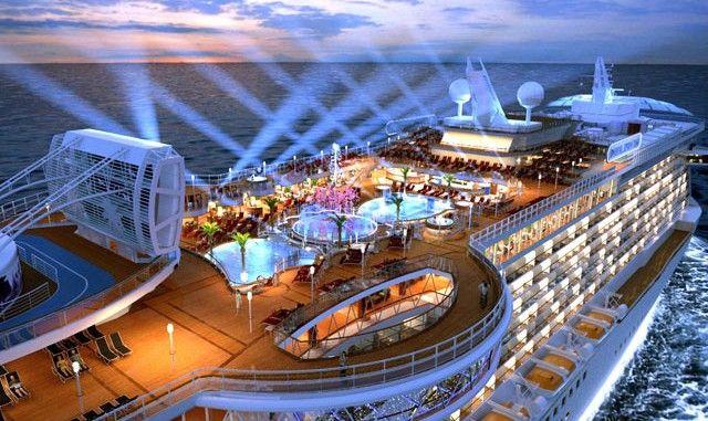 Cruise Vacations Make Sense \u2013 CruiseCalling Styling Class - TV