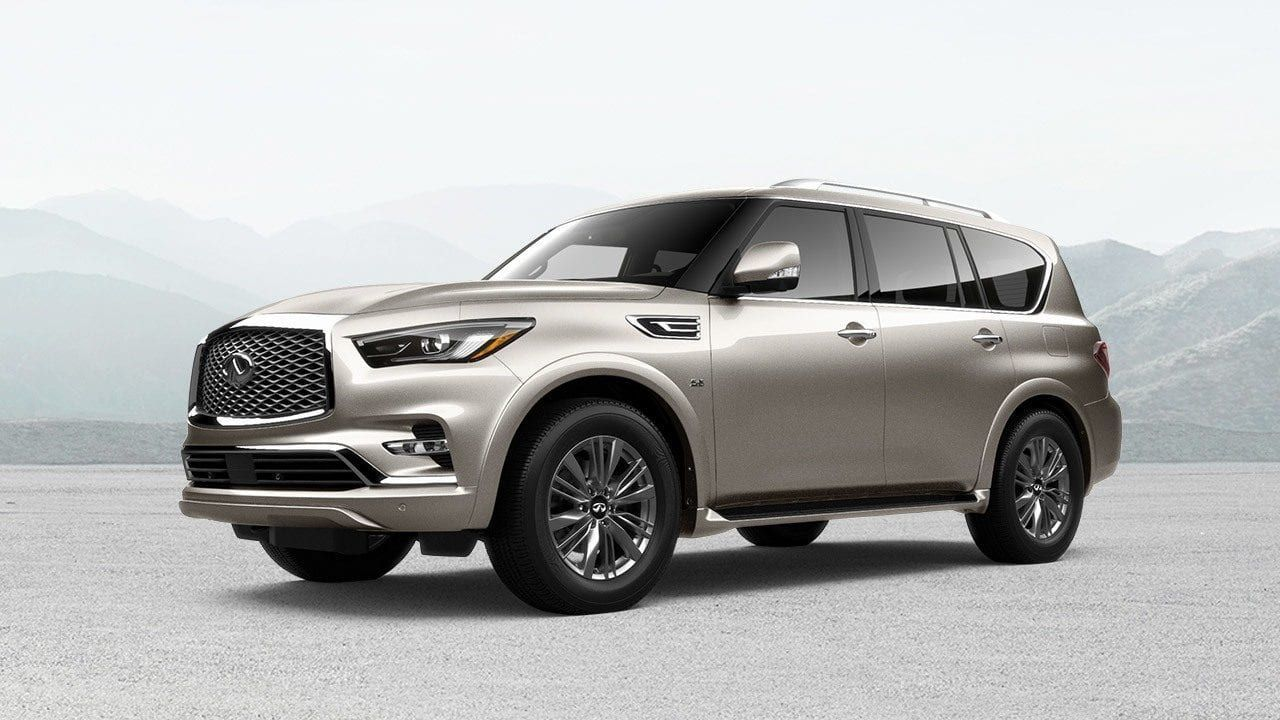 Top 2019 Infiniti Truck Pictures Luxury suv, Suv