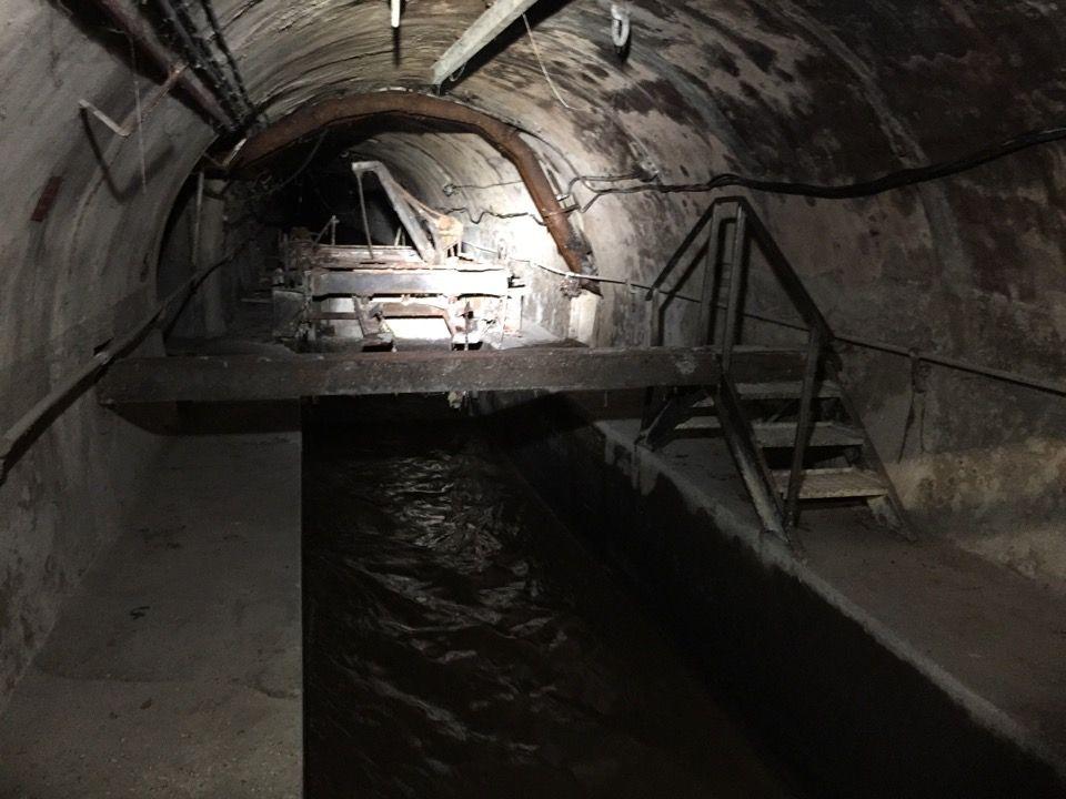 Musée des Égouts de Paris in Paris, Île-de-France * visit the sewers of Paris