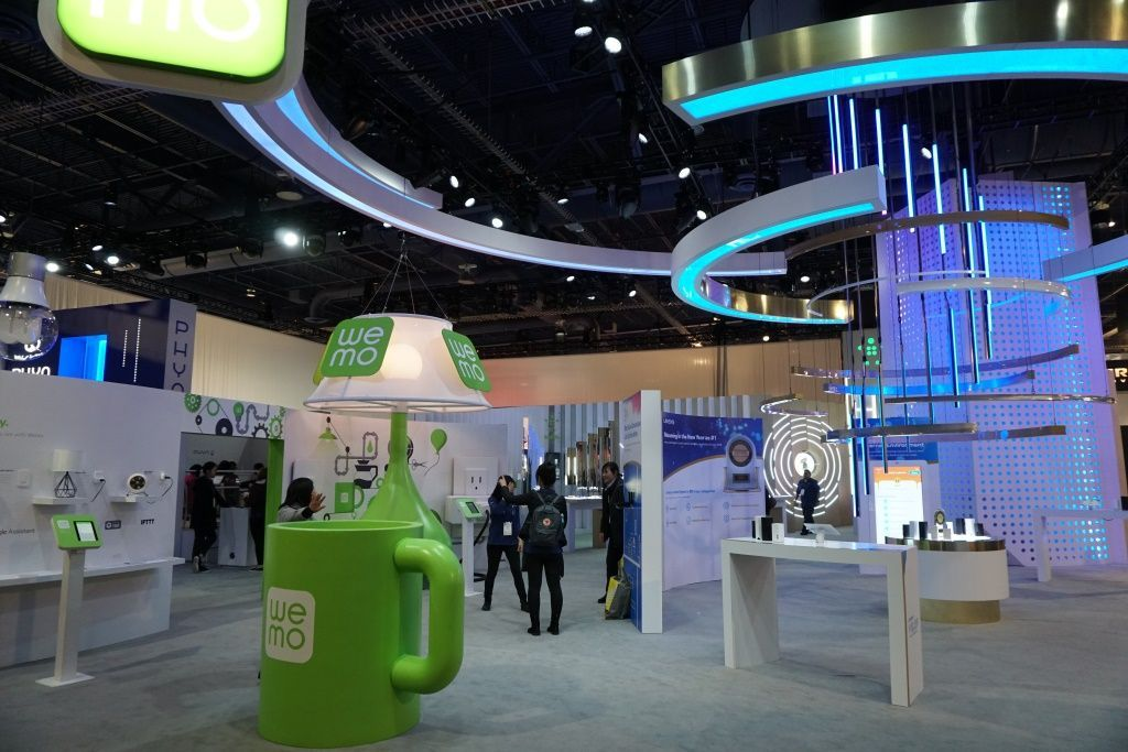 The Best of CES 2019 | Exhibition Stand | Trade show, Yearly