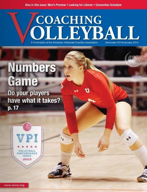 American Volleyball Coaches Association Coaching Volleyball Coaching Volleyball
