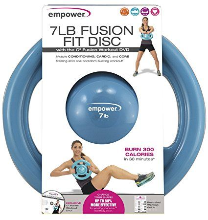 amazon  empower fusion fit disc  sports  outdoors