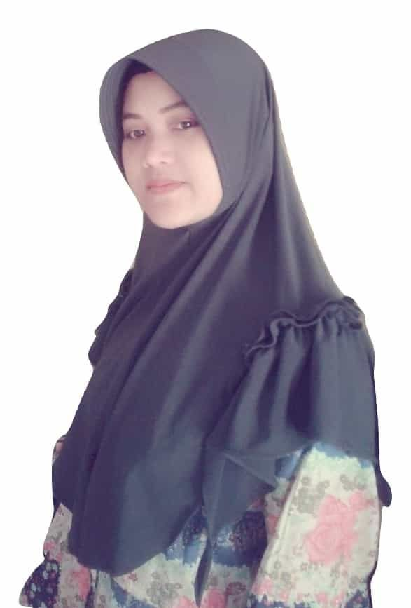 Daftar Harga Grosir Kerudung Rabbani Serut Terbaru Paling Murah Jilbab