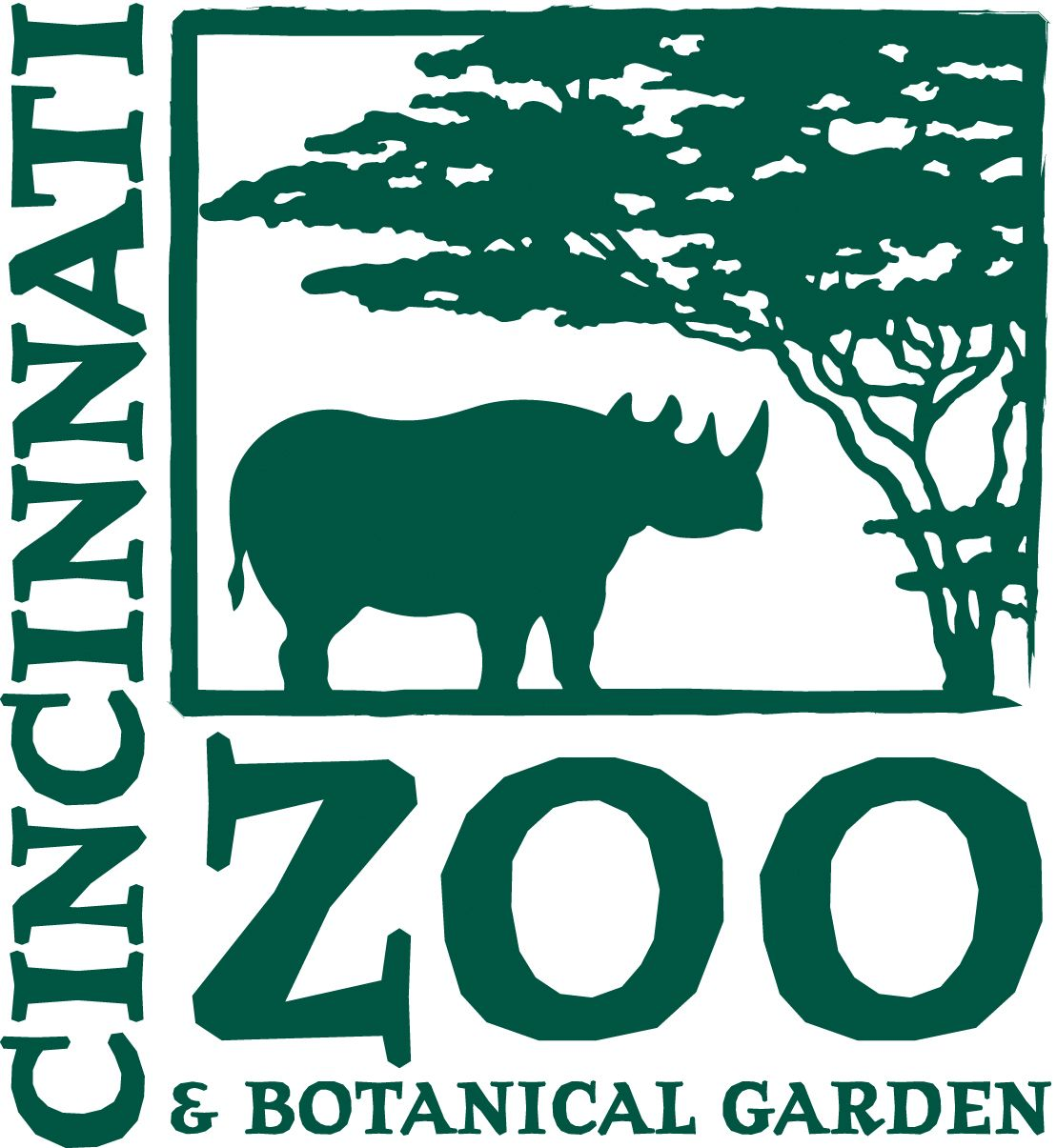 I love the zoo, especially around Thanksgiving and