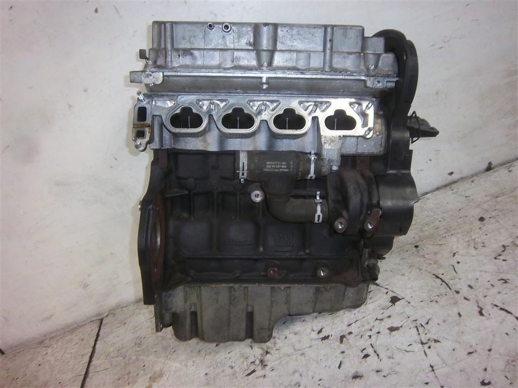 Opel Astra Vectra Zafira Z18xe 1 8 B Silnik 54 Tys 5063017459 Oficjalne Archiwum Allegro Opel
