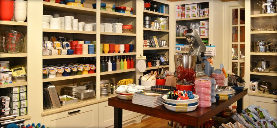 Greenville SC Cooking Classes & Kitchen Supplies | Charleston Cooks ...