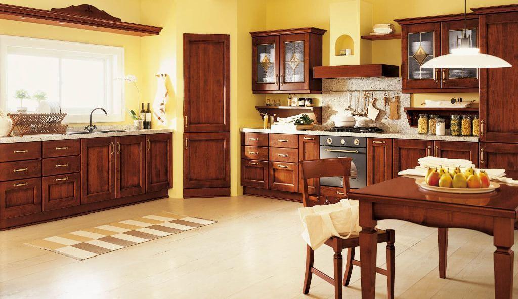 the most precious alternative of teak kitchen cabinet for kitchens kitchen cabinets in 2020 on kitchen interior yellow and white id=16728