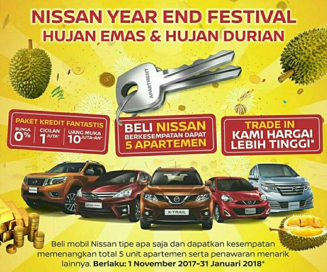 Nissan Year End Festival More Info Kristi Sukardi 62 822 99 777774 Wa Http Ift Tt 2tn7tft Nissan Nissanfestival Nissanevent Nissan Festival Hujan