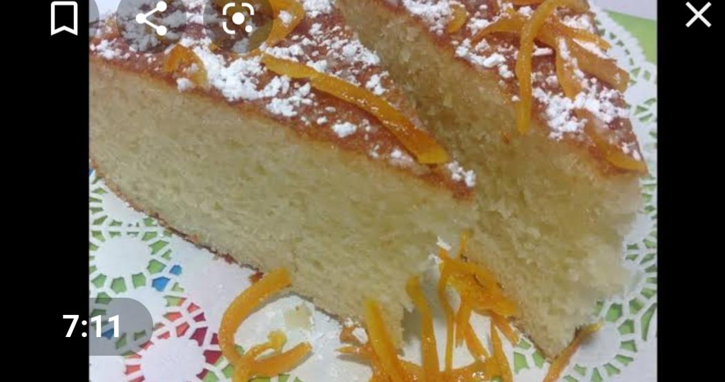 في الخلاط طريقة عمل الكيكة الاسفنجية بالزبادي الهش بخطوات سريعة لطعم حكاية النيل الإخباري طريقة عمل الكيكة الاسفنجية بالزبادي في المنزل بأقل خطوات Food Bread