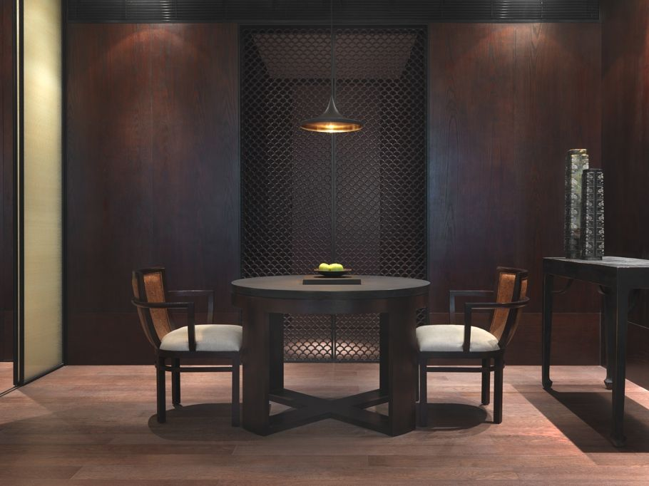 Indulge In Shanghai Chinas Luxury Puli Hotel and Spa (4)