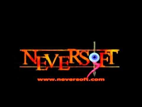 37++ Neversoft logo ideas