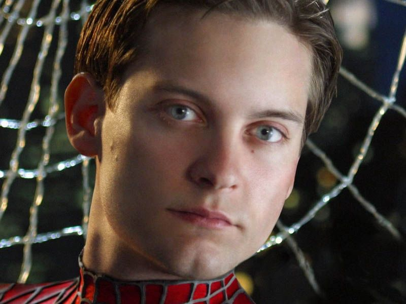 Tobey Maguire | Celeb ...