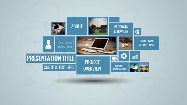 5 prezi next templates for presentation success | free prezi, Modern powerpoint