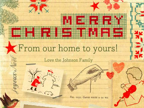 May you Merry Christmas !