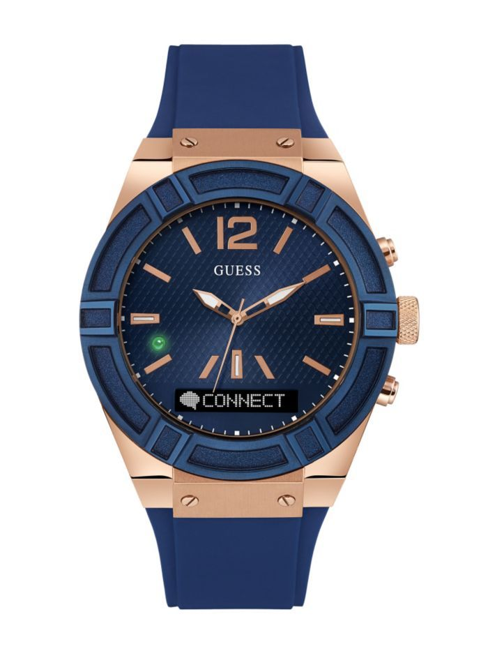 fab18afac The New Smartwatch for Men   GUESS Connect   Watches   Apple watch ...