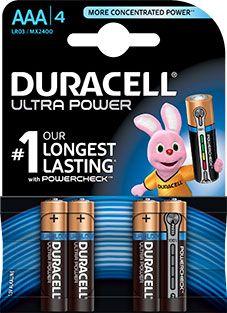 Duracell Aaa Rechargeable Batteries Waitrose