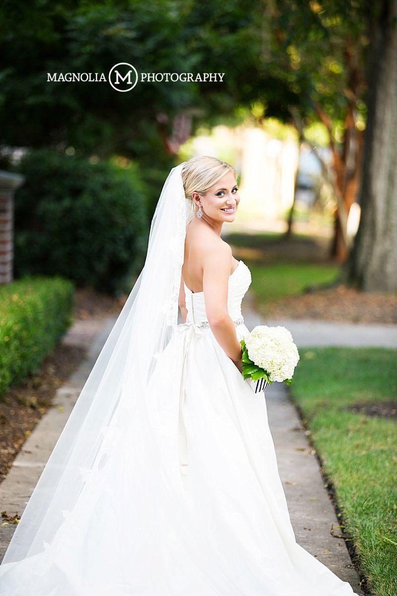 Bridal Portrait Historic Edenton Nc Magnolia Photography Sc Destination Wedding Photographers Www