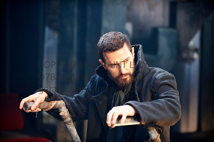 The Crucible by Arthur Miller, directed by Yael Farber. With Richard Armitage as John Proctor. Opens at The Old Vic Theatre  on 3/7/14