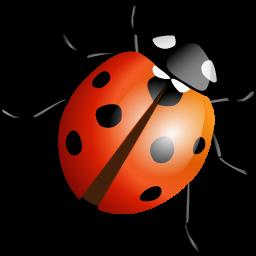 Ladybug Png3970 Png 256 256 Ladybird Ladybug Ladybug Art