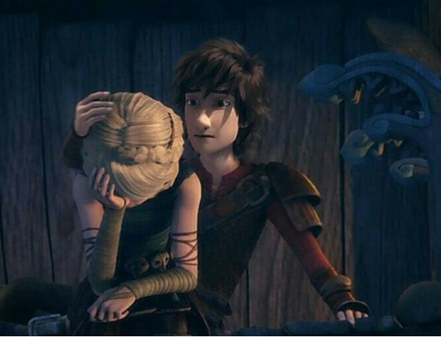 Find This Pin And More On How To Train Your Dragon