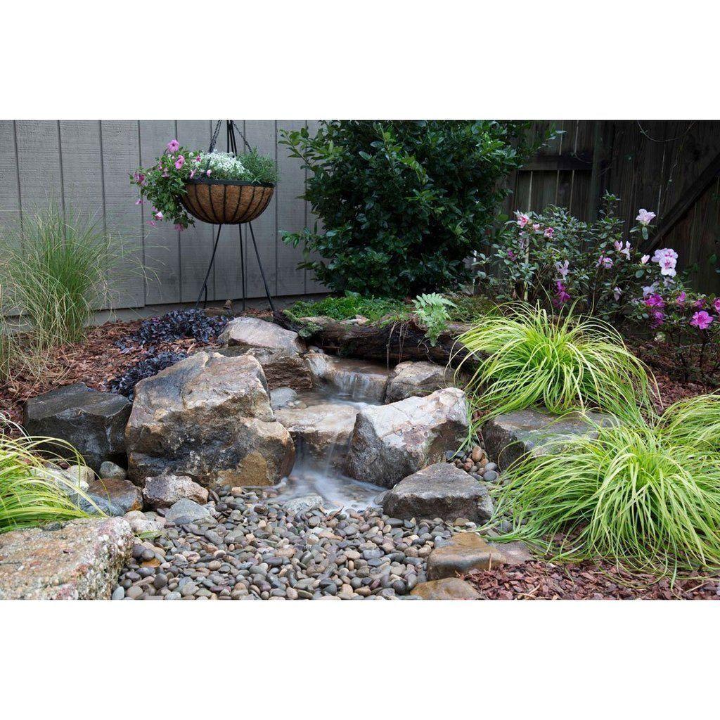 Backyard Landscaping Jacksonville Fl Gravel Garden Stone Flower Beds Easy Garden