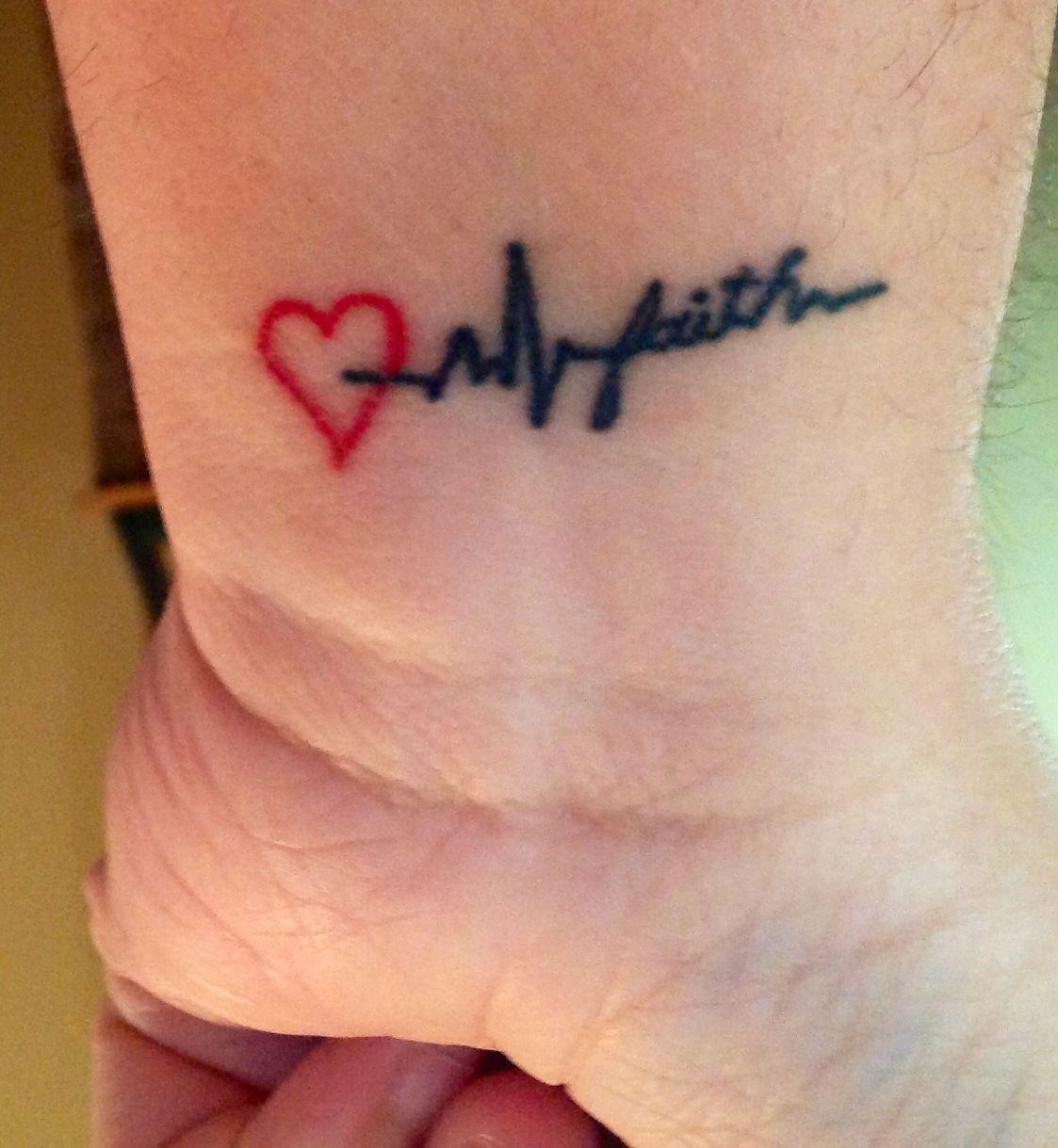 Tattoos tattoo ideas on pinterest rn - My Tattoo Got It After Graduating Nursing School