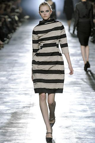 Lanvin Fall 2008 Ready-to-Wear - Collection - Gallery - Style.com