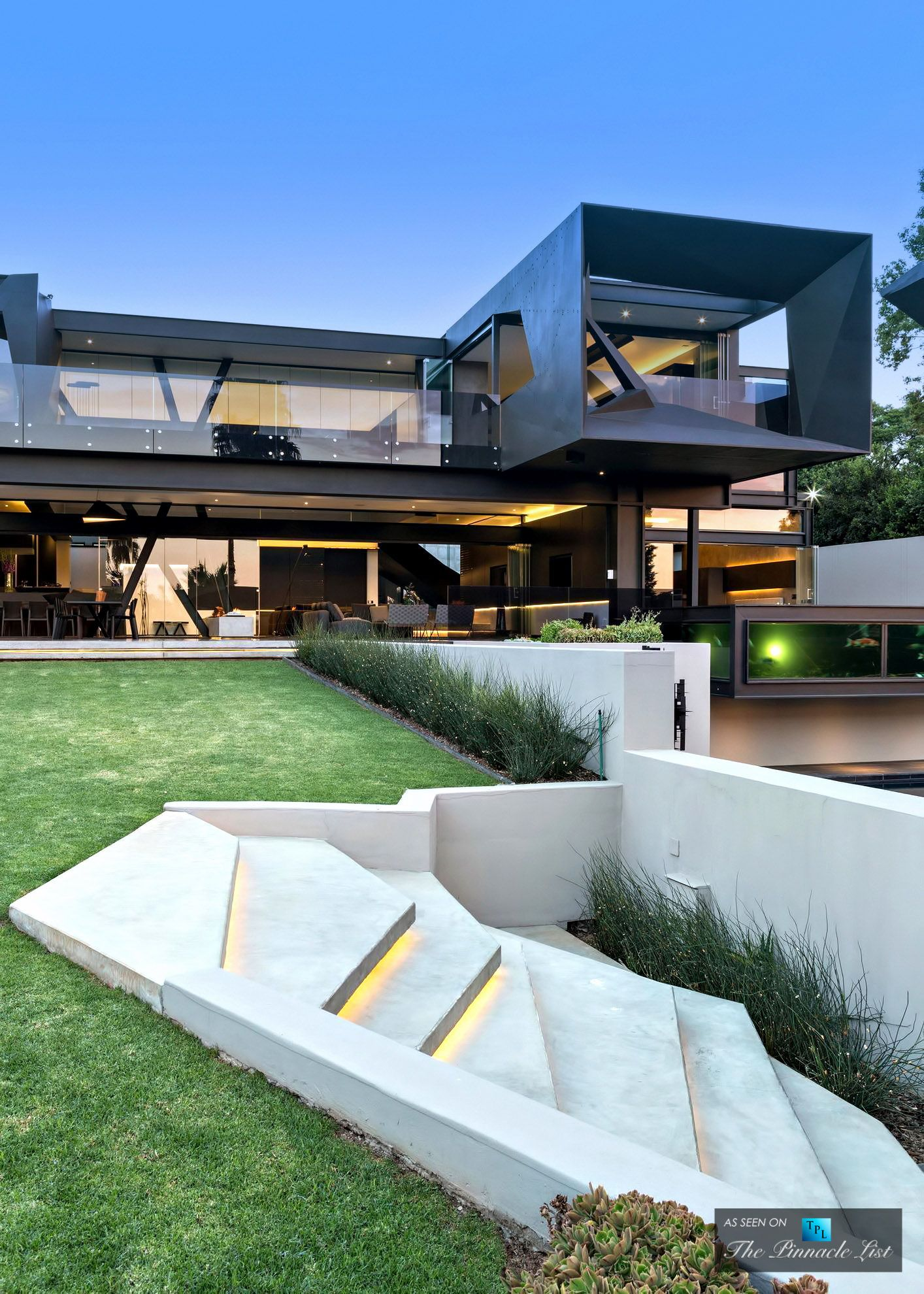 Kloof House Luxury Residence Bedfordview Johannesburg South