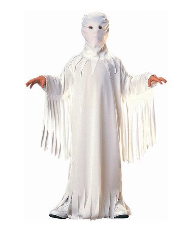 Take a look at this Ghost Dress-Up Set - Kids by Rubie's on #zulily today!