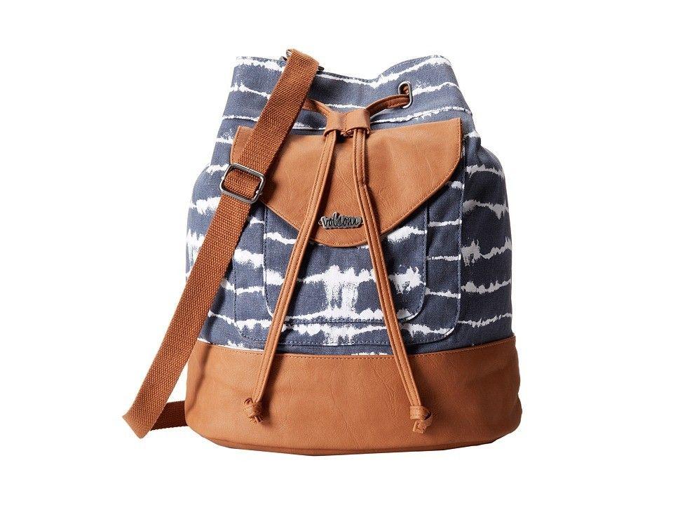 Volcom  Sunday Funday Bag for Girls - 2014 Volcom Backpacks