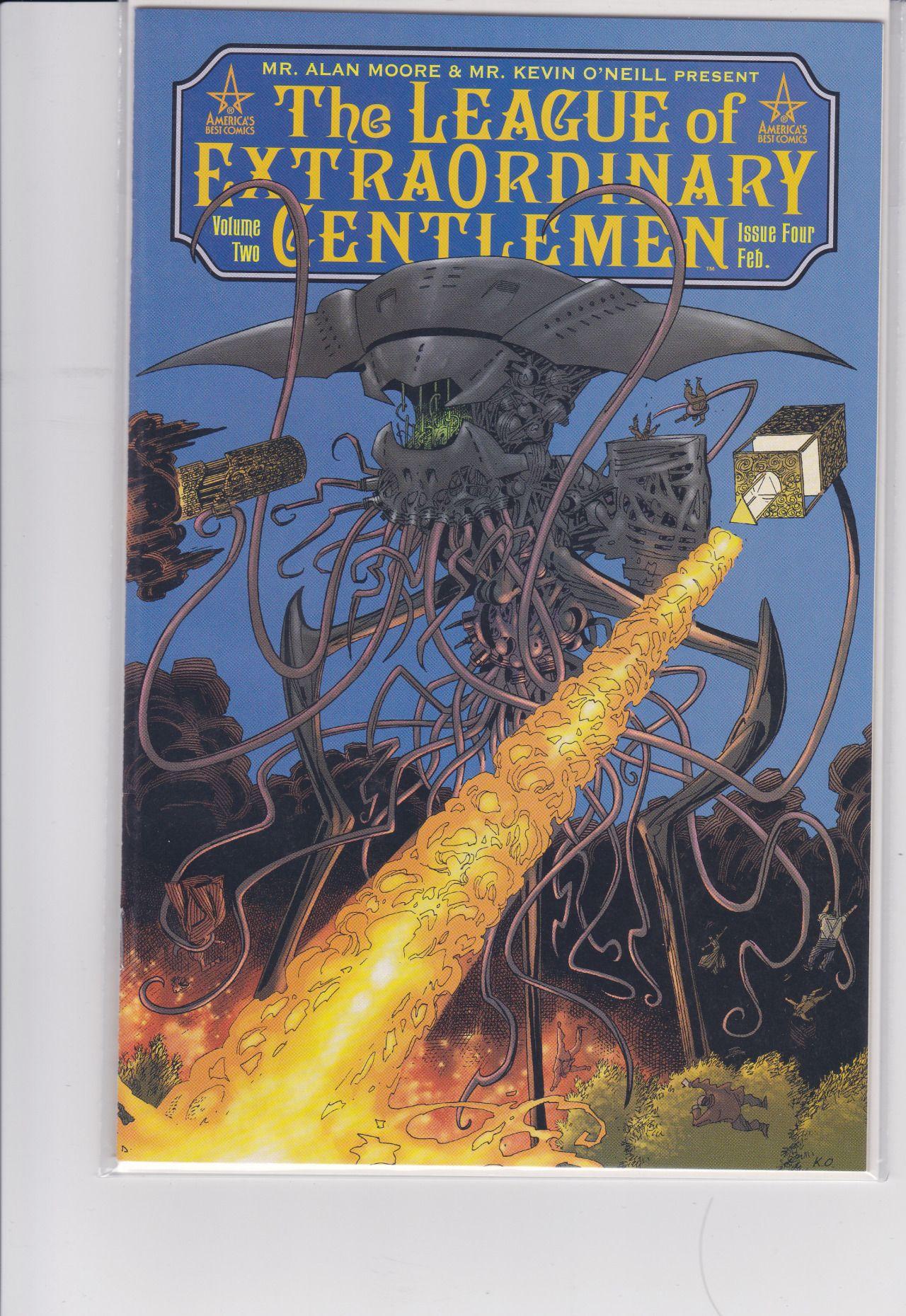 league of extraordinary gentlemen | Tumblr