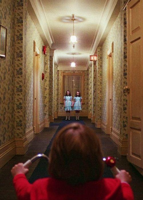 El Resplandor Scary Movies Movie Scenes The Shining