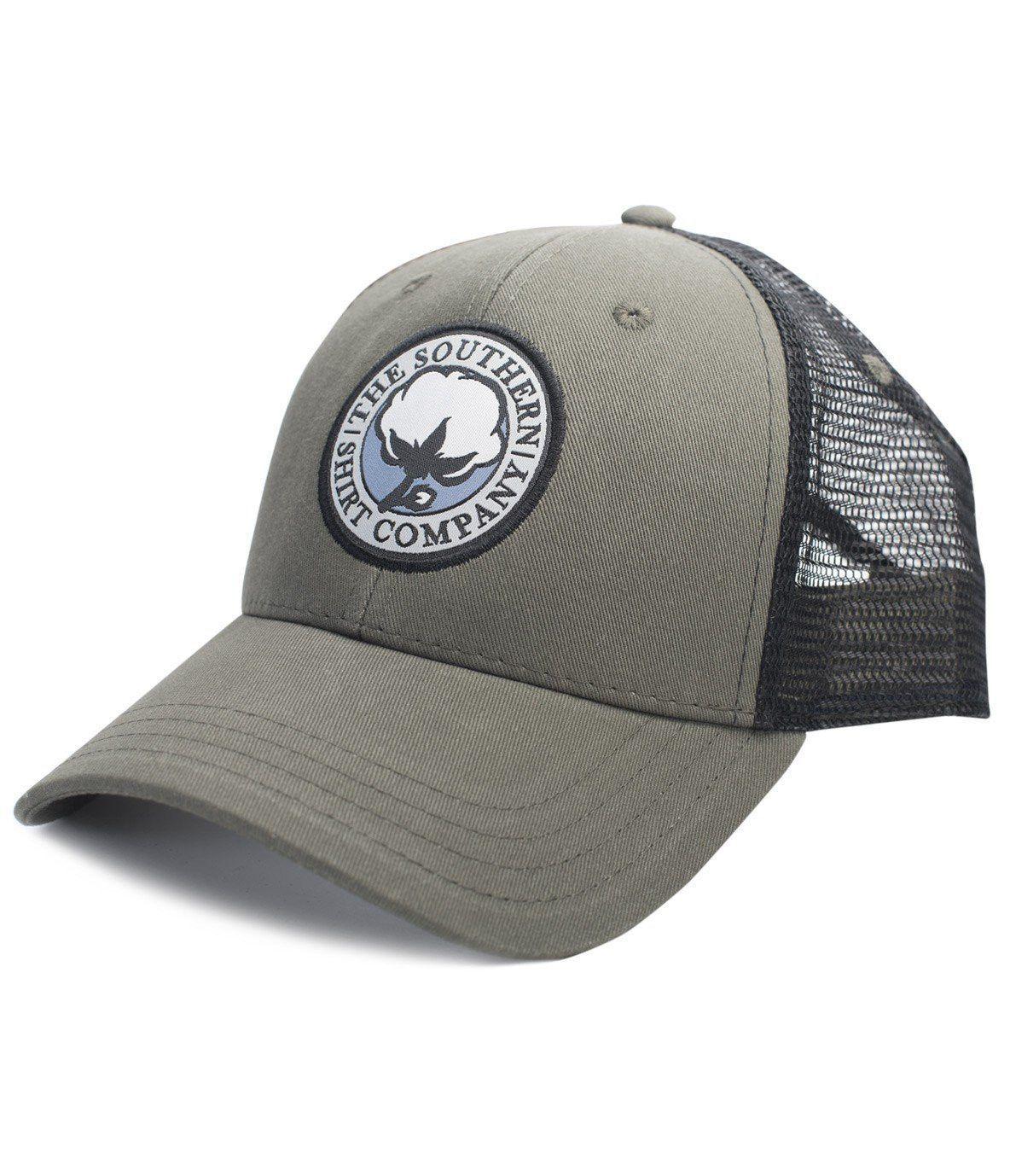 0e74aeccadb Southern Shirt Company- Mesh Back Trucker Hat