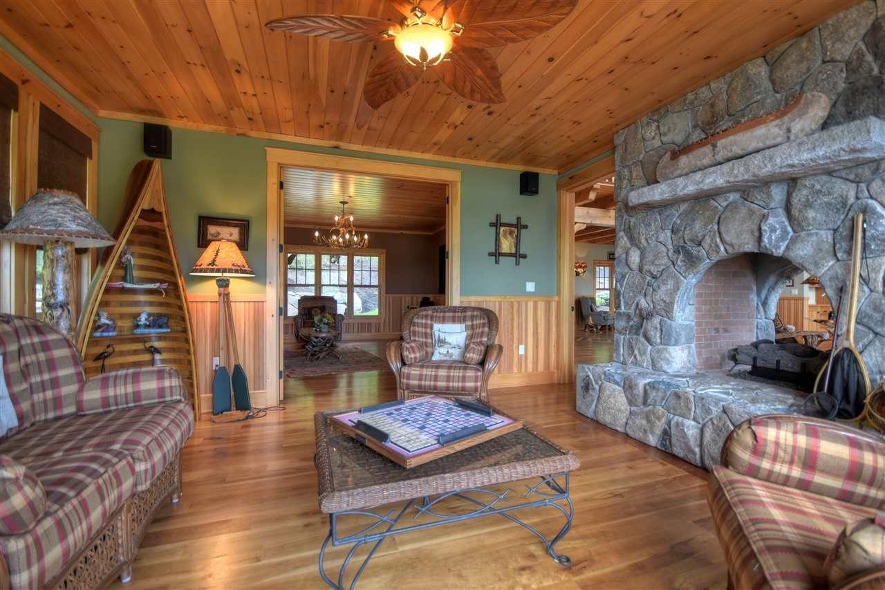 102 timber ridge road alton nh real estate listing mls