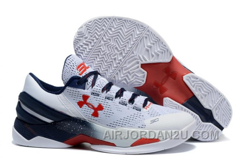 various colors 1de1c 969b5 Where To Under Armour Curry 2 Low Usa TopDeals