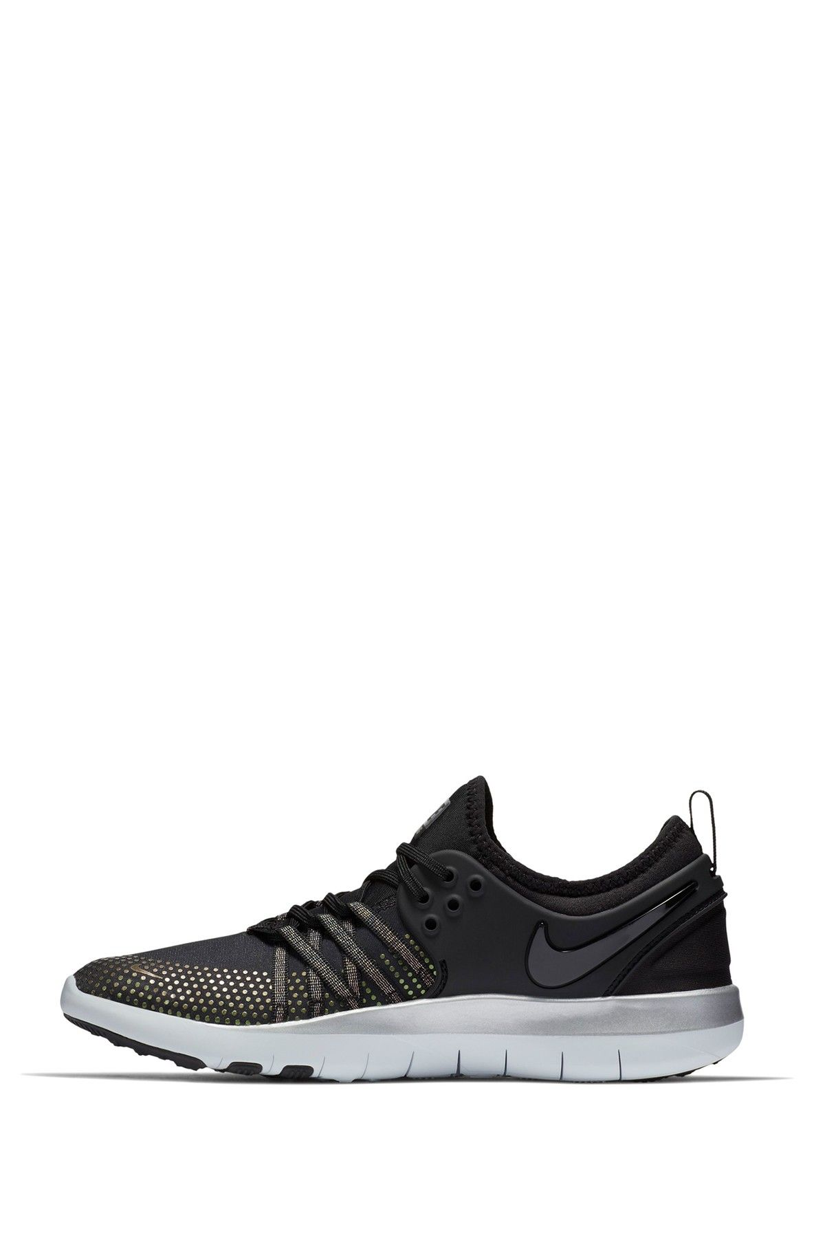 Nike   Free TR 7 MTLC Training Sneaker