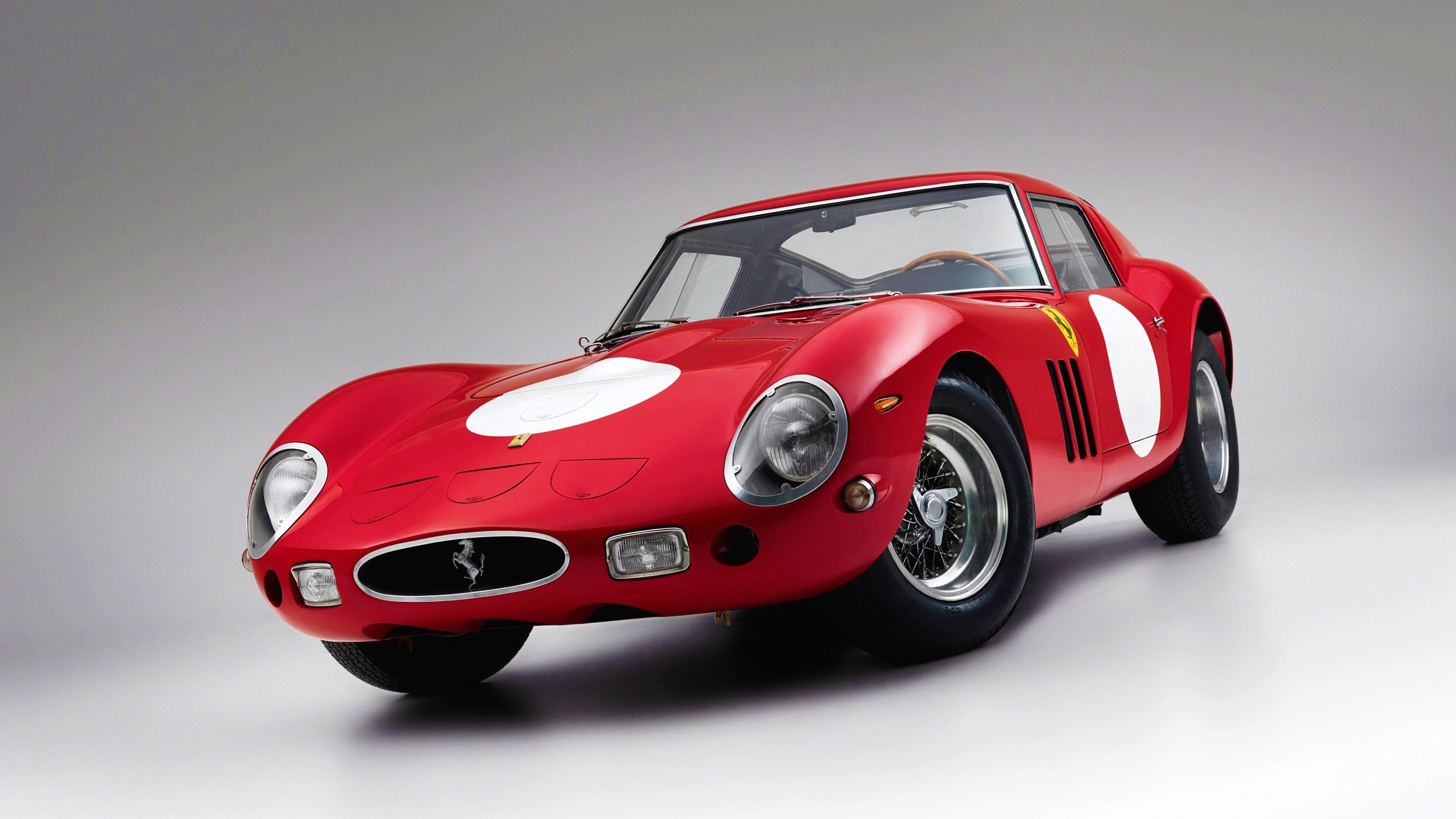 Ferrari 250 Gto Conversion By Hoyle Jolley 1963 Ferrari