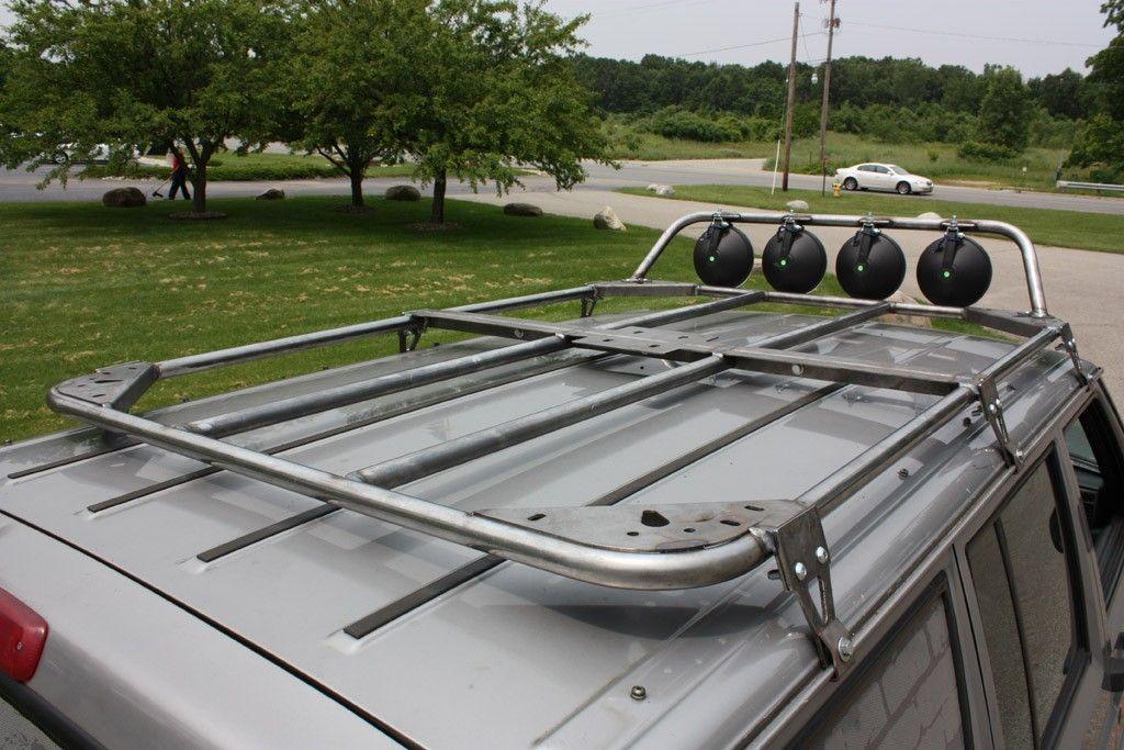 Diy Roof Rack Luxury Prerunner Roof Rack Jeep Cherokee Xj 84 01 Of