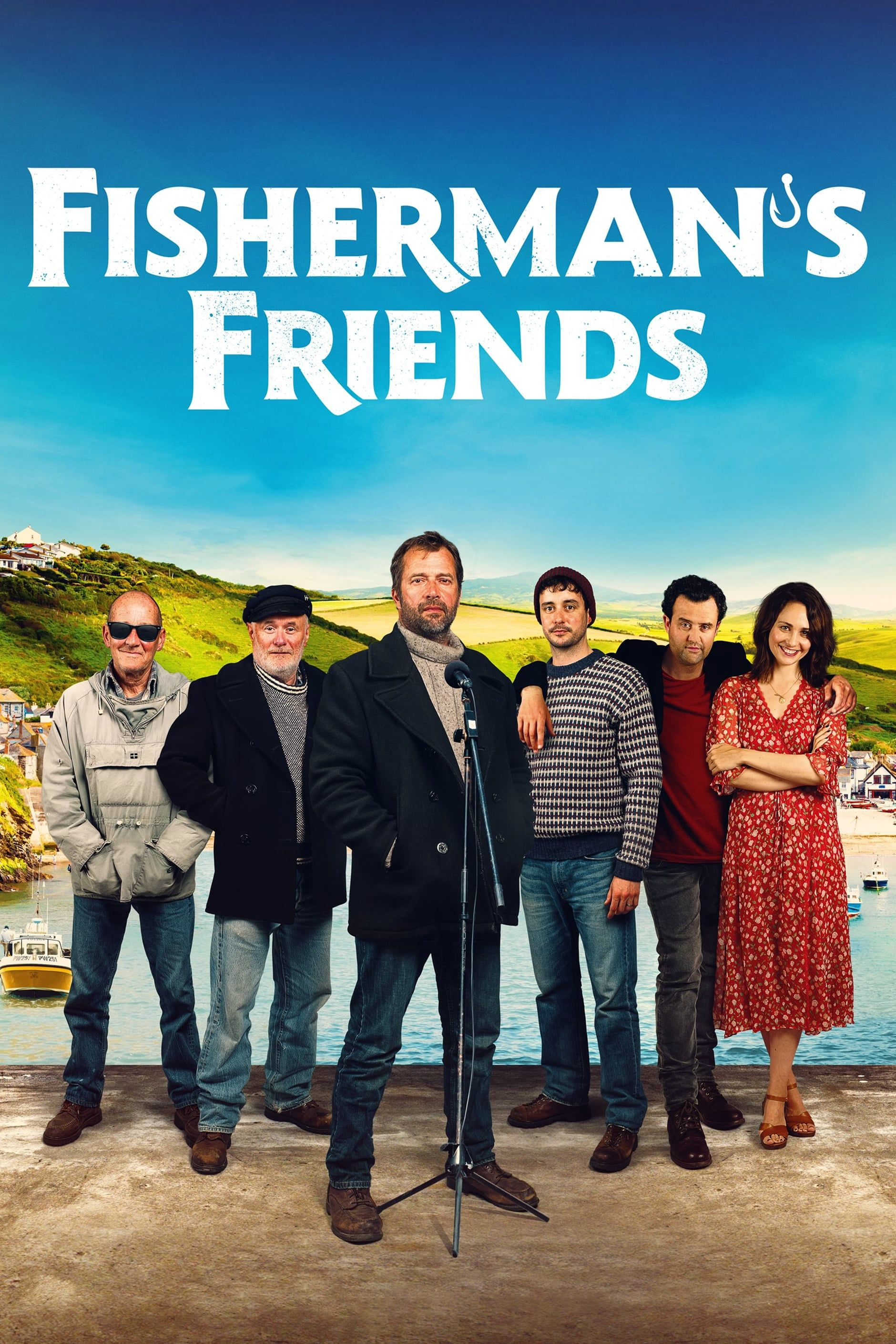 Fullwatch fishermans friends 2019 full online movie