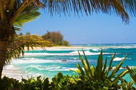 Banana Beach House Vacation Als Private Home In Haena Kauai Homes For