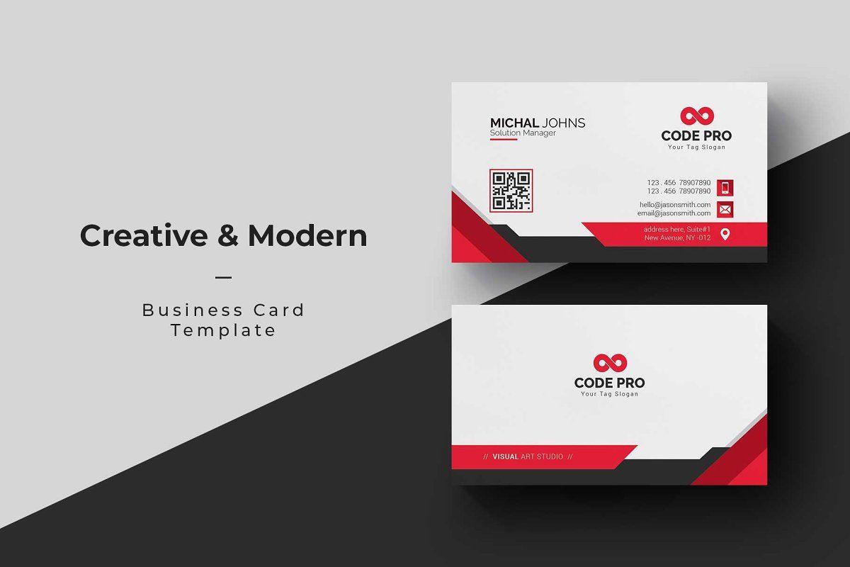 Business Card Business Card Template Design Business Cards Creative Templates Business Card Template