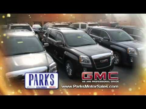 New Used Buick And Gmc Dealer In Columbia Tn Parks