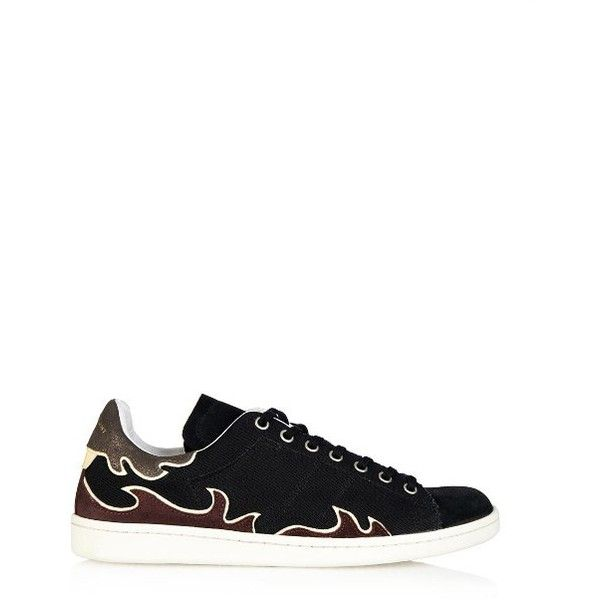 Étoile Isabel Marant Canvas Gilly Sneakers free shipping shopping online ktm1Y