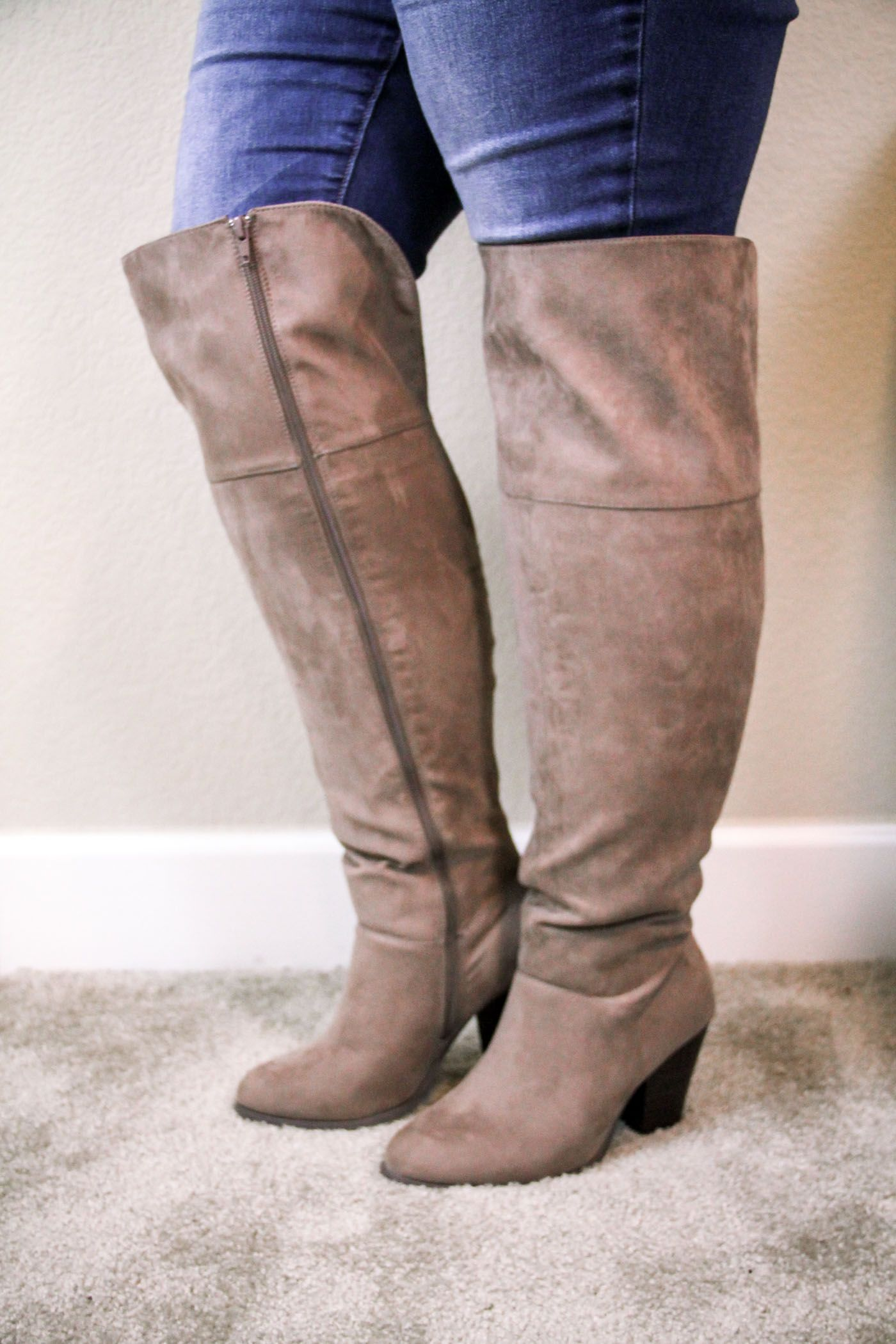 612e0b00b4c Wide Calf boot guide 2016 - Best Boots for Wide Calves | Clothes and ...
